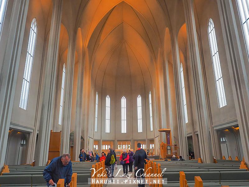 哈爾格林姆教堂 Hallgrimskirkja3.jpg