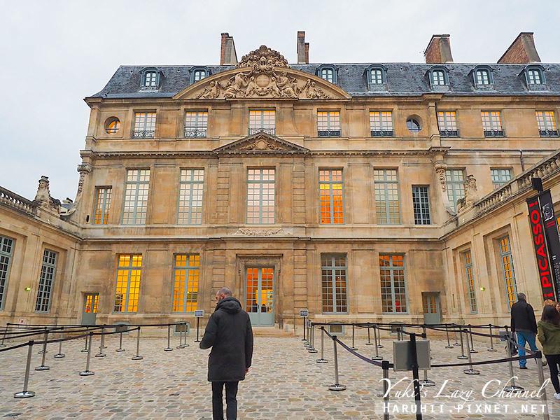 畢卡索美術館 Musée National Picasso.jpg