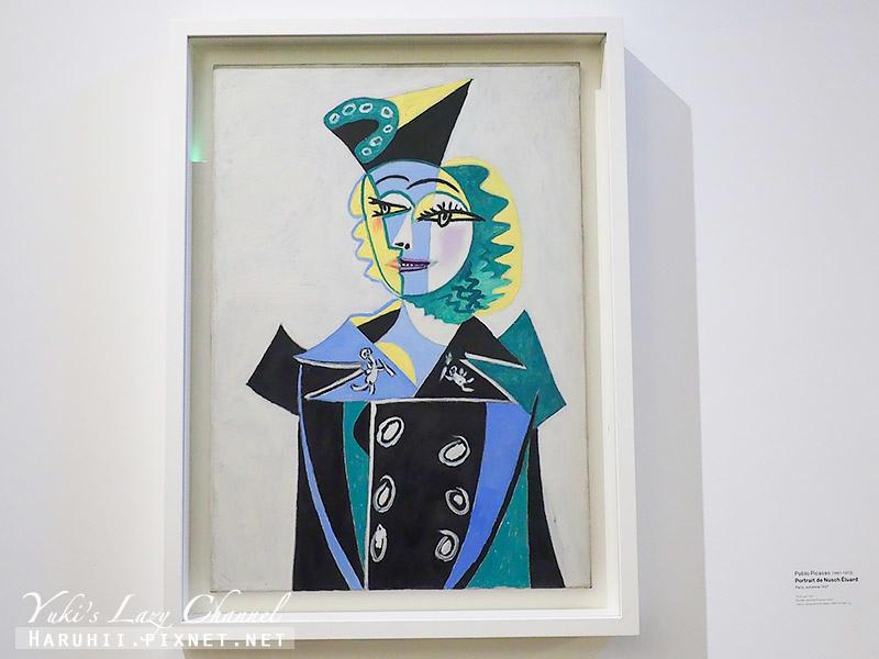 畢卡索美術館 Musée National Picasso6.jpg
