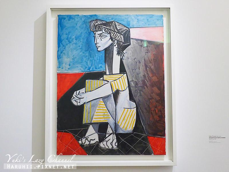 畢卡索美術館 Musée National Picasso5.jpg