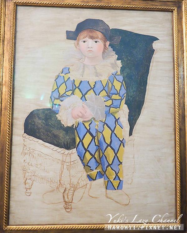 畢卡索美術館 Musée National Picasso7.jpg