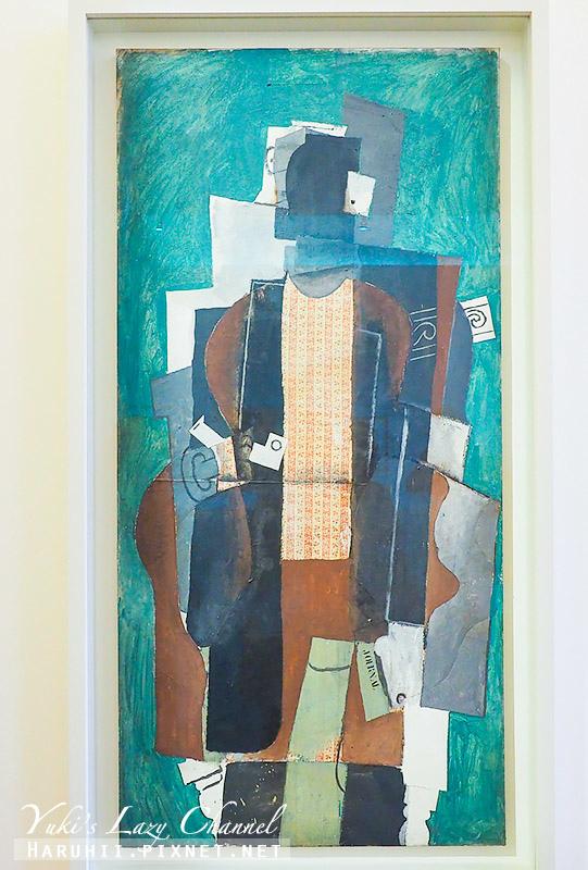 畢卡索美術館 Musée National Picasso9.jpg