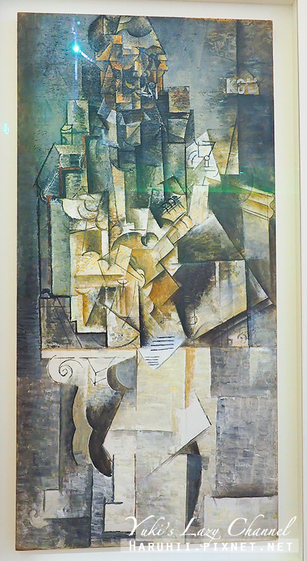 畢卡索美術館 Musée National Picasso10.jpg