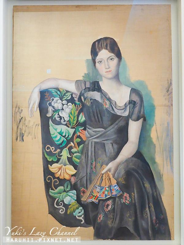 畢卡索美術館 Musée National Picasso12.jpg