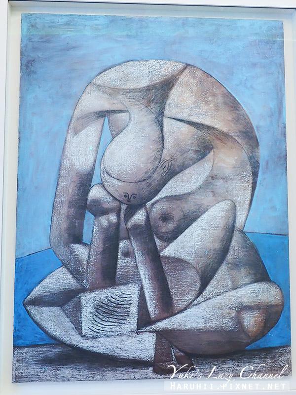 畢卡索美術館 Musée National Picasso14.jpg