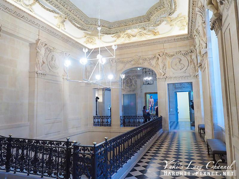 畢卡索美術館 Musée National Picasso15.jpg