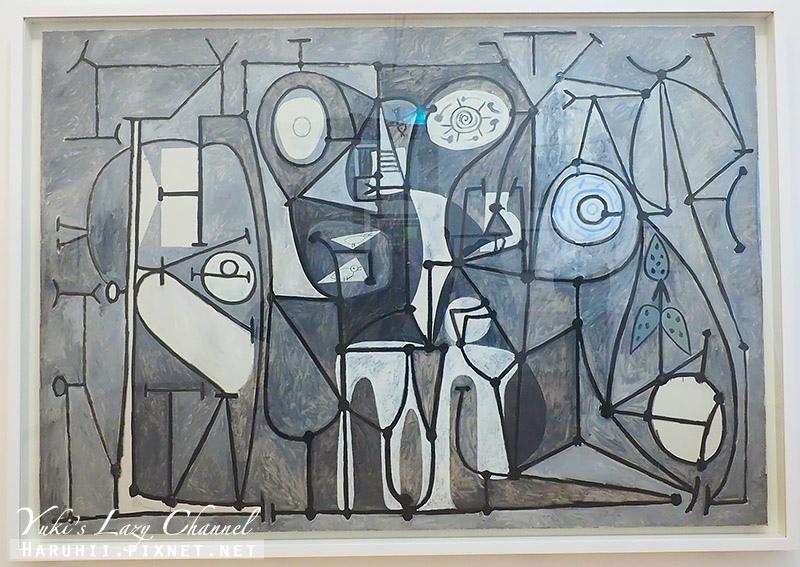 畢卡索美術館 Musée National Picasso17.jpg