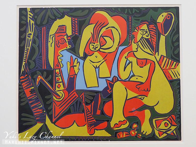 畢卡索美術館 Musée National Picasso19.jpg