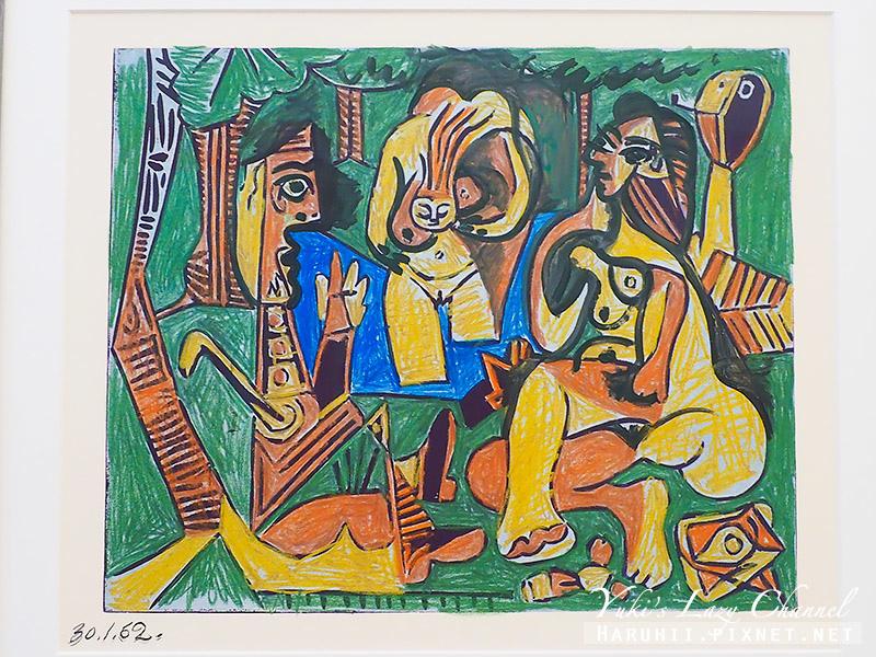 畢卡索美術館 Musée National Picasso20.jpg