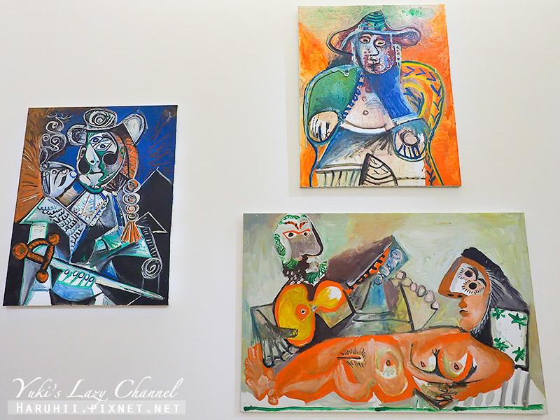 畢卡索美術館 Musée National Picasso22.jpg