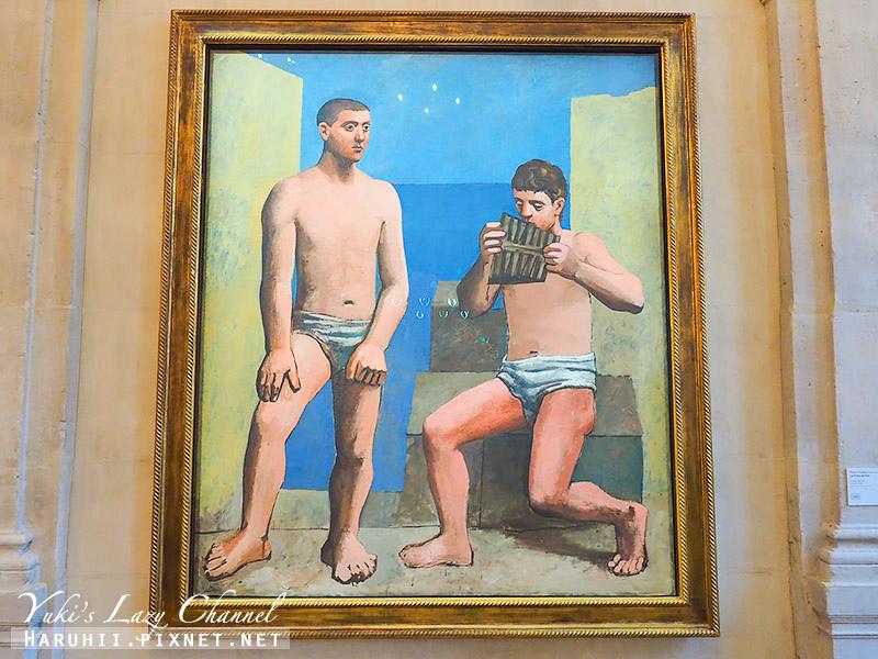 畢卡索美術館 Musée National Picasso23.jpg
