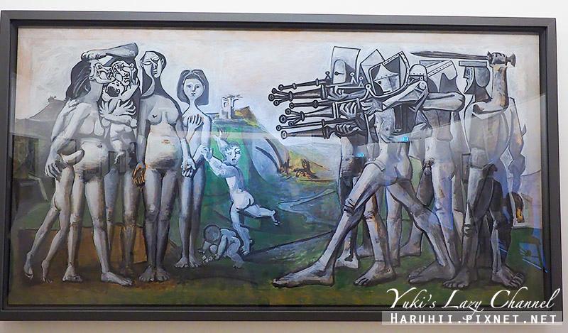 畢卡索美術館 Musée National Picasso24.jpg
