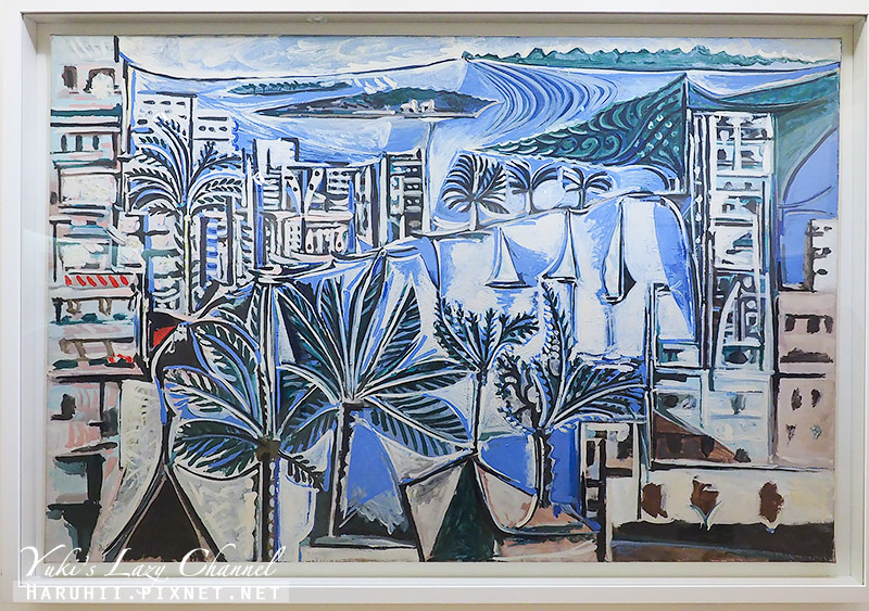 畢卡索美術館 Musée National Picasso26.jpg