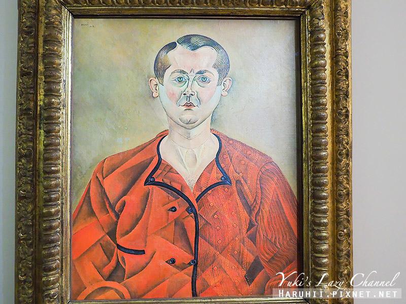 畢卡索美術館 Musée National Picasso28.jpg