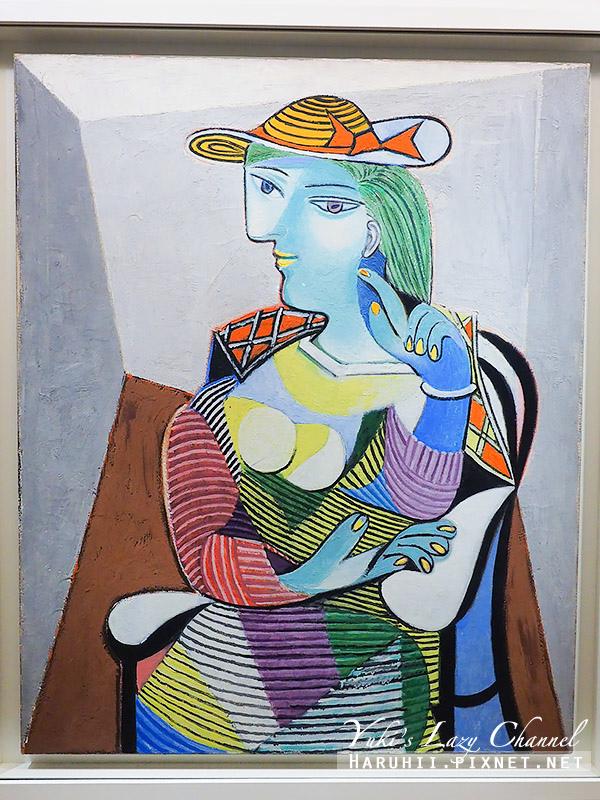 畢卡索美術館 Musée National Picasso31.jpg