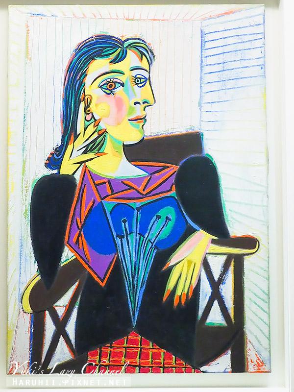 畢卡索美術館 Musée National Picasso32.jpg