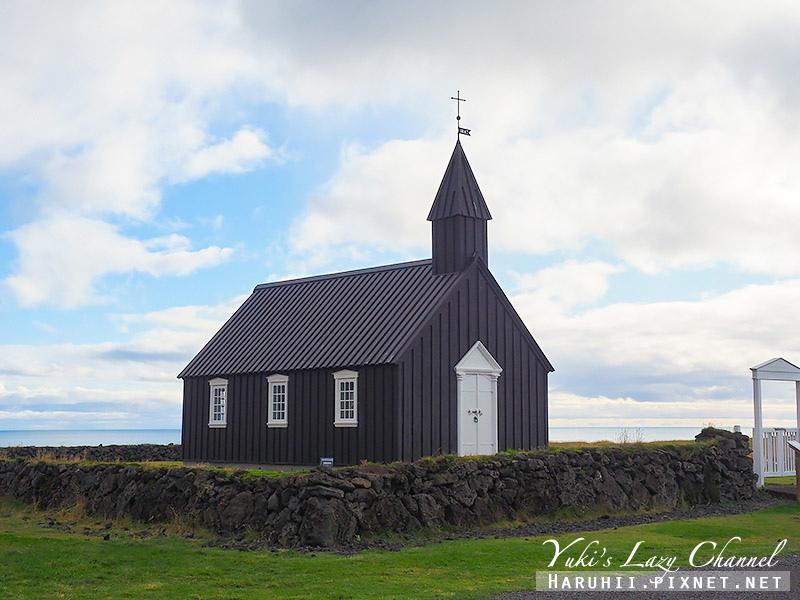 Búðakirkja布迪爾黑教堂1.jpg