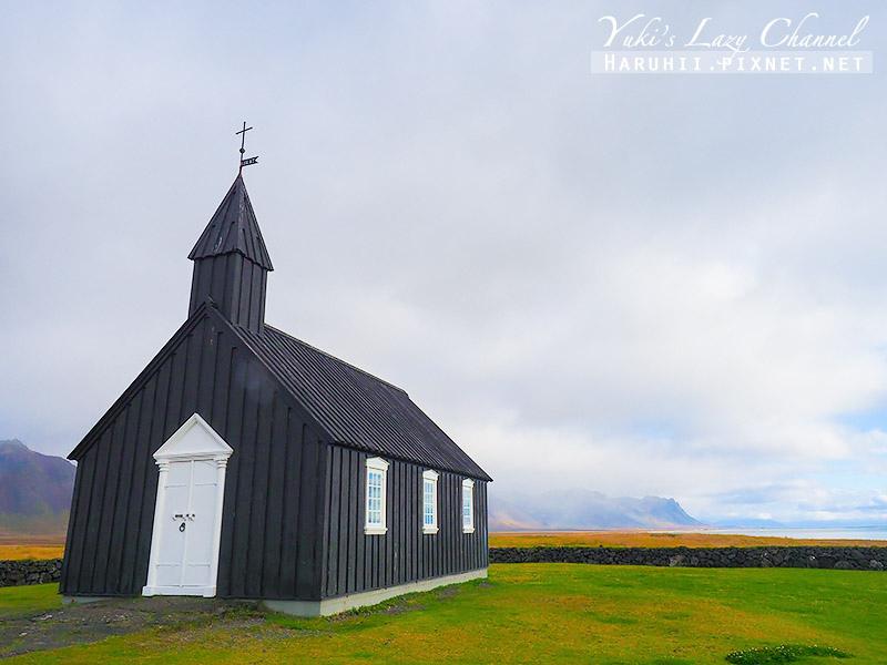 Búðakirkja布迪爾黑教堂.jpg