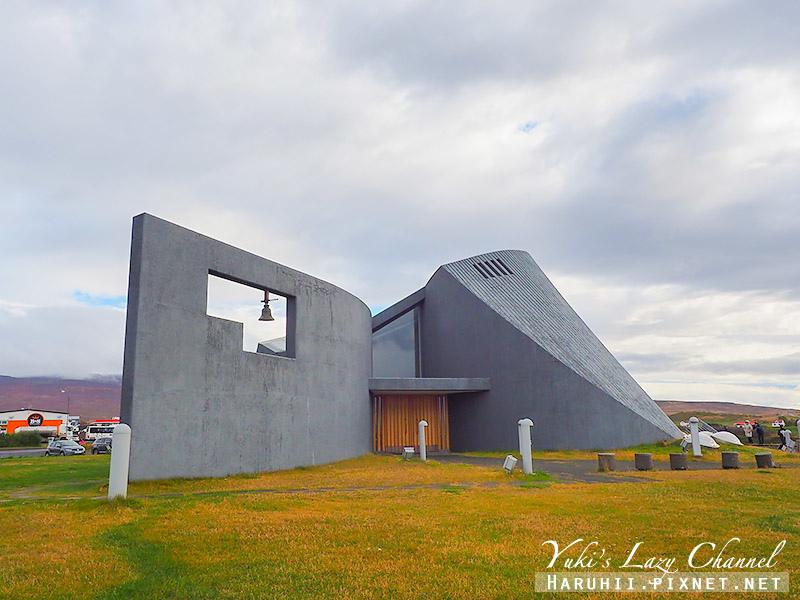 Blonduoskirkja  鯨魚教堂3.jpg