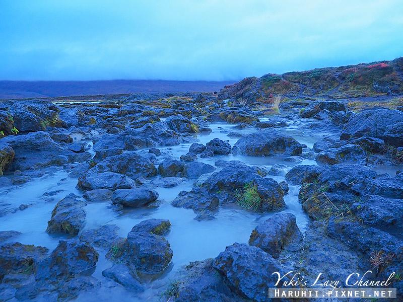 Goðafoss Waterfall上帝瀑布2.jpg