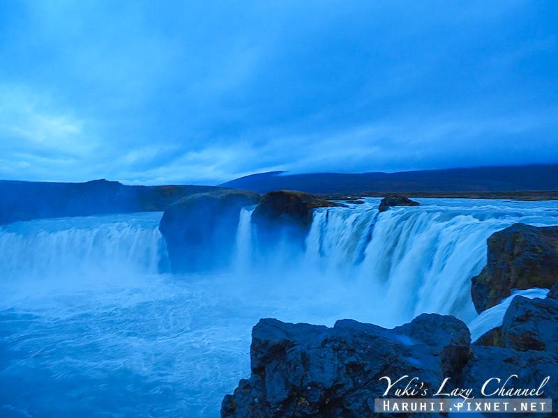 Goðafoss Waterfall上帝瀑布4.jpg