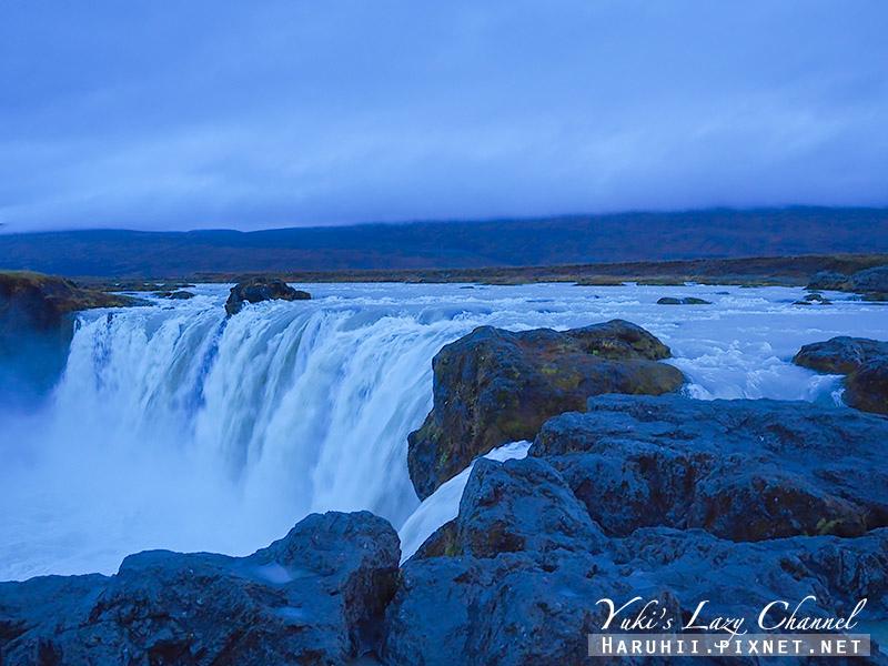 Goðafoss Waterfall上帝瀑布5.jpg