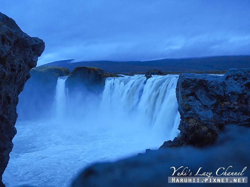Goðafoss Waterfall上帝瀑布7.jpg