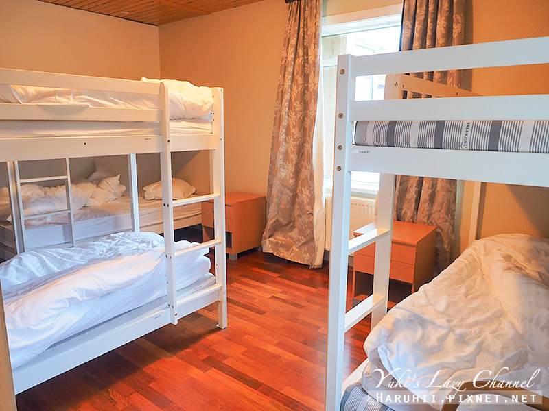 Husavik Hostel 胡薩維克旅館8.jpg