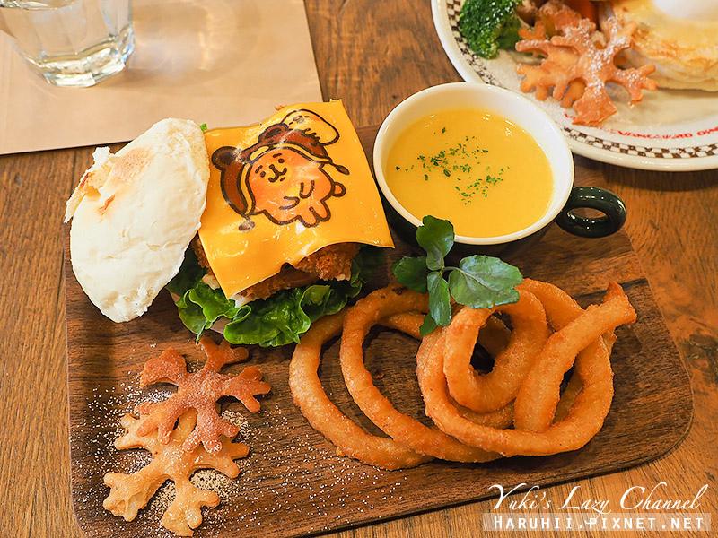卡娜赫拉限定餐點The Diner's by Villaga Vanguard22.jpg