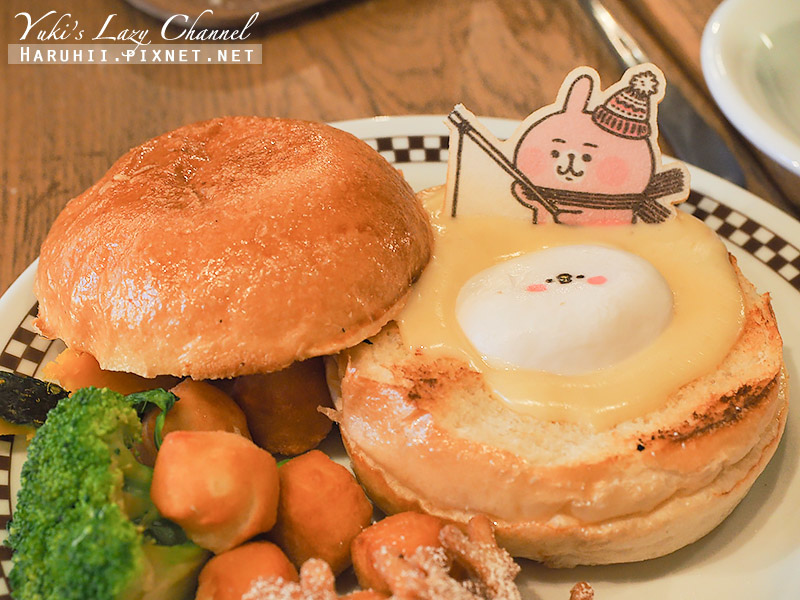 卡娜赫拉限定餐點The Diner's by Villaga Vanguard29.jpg