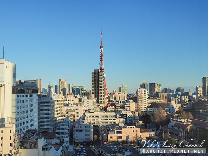 Candeo Hotels東京六本木光芒飯店25.jpg