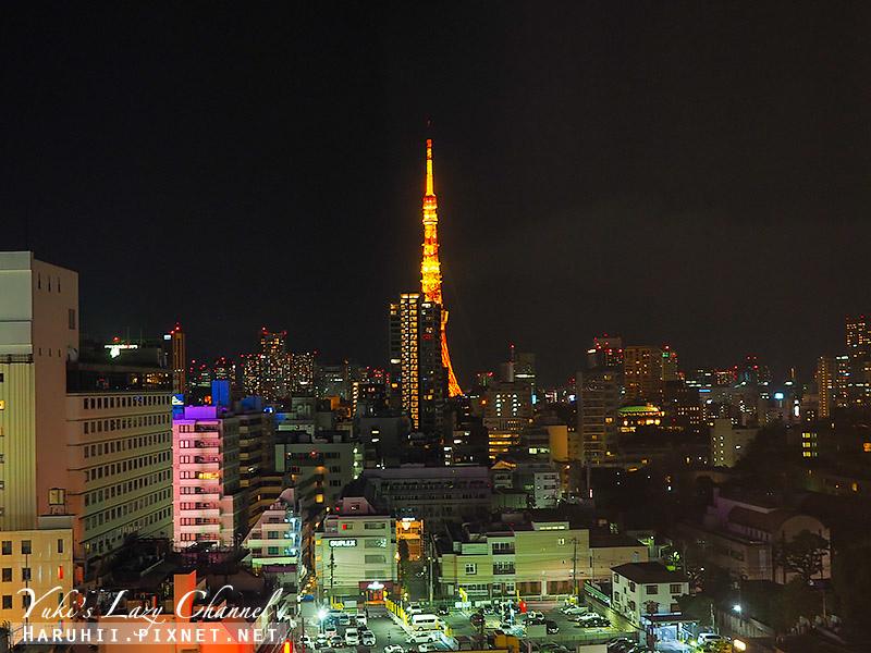 Candeo Hotels東京六本木光芒飯店27.jpg