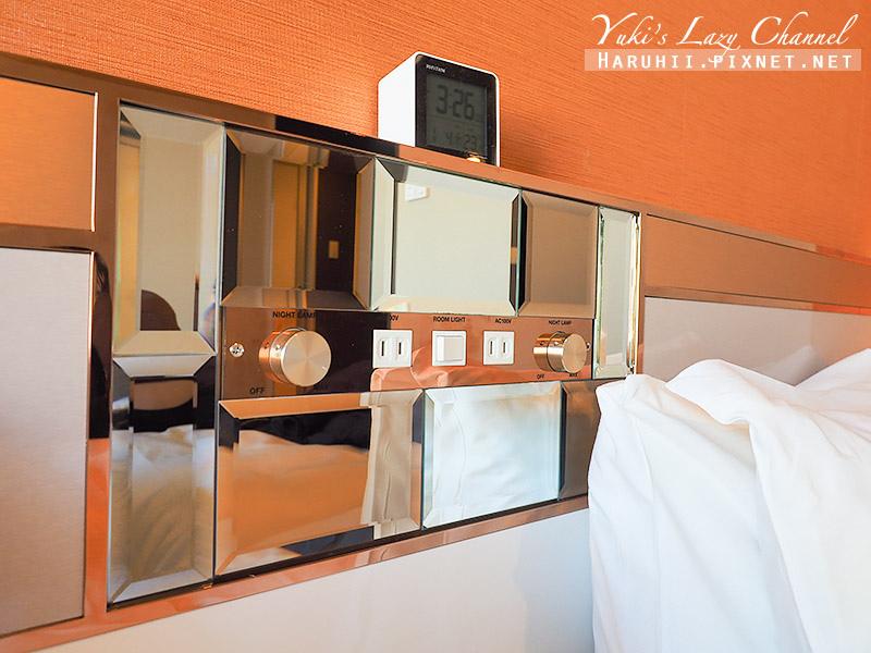 Candeo Hotels東京六本木光芒飯店46