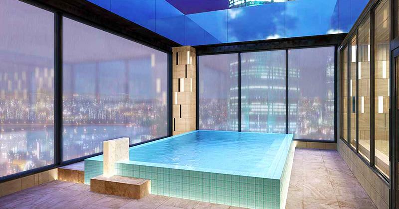 Candeo Hotels東京六本木光芒飯店