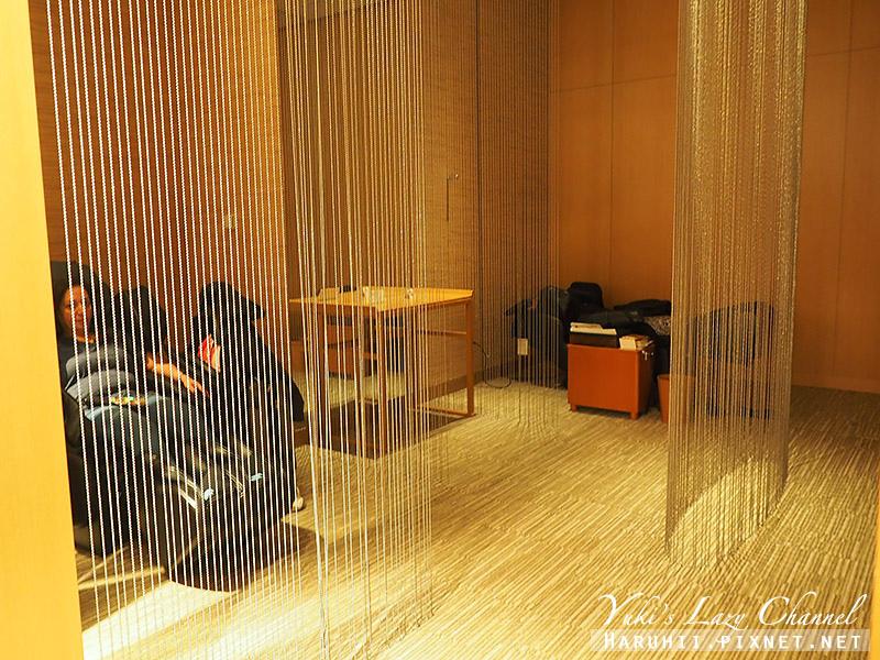 成田機場日航Sakura Lounge32.jpg