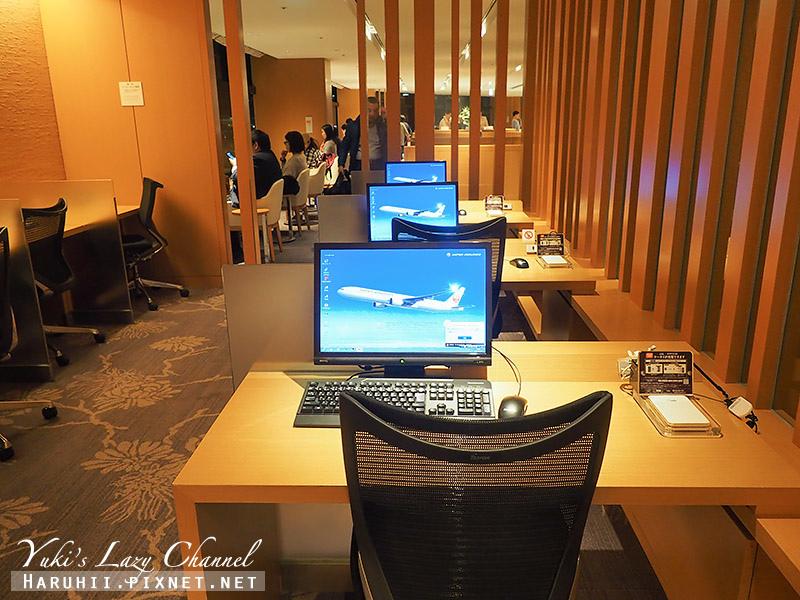 成田機場日航Sakura Lounge36.jpg