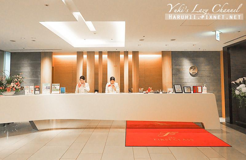 成田機場日航Sakura Lounge37.jpg