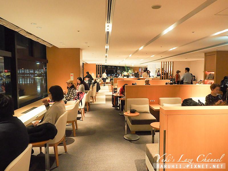 成田機場日航Sakura Lounge39.jpg