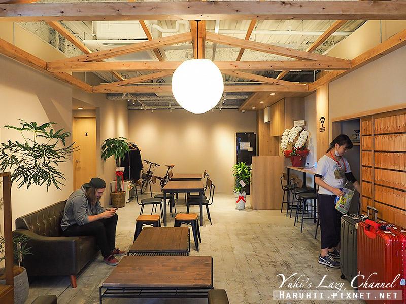 Moa Hostel in Akiba秋葉莫阿旅館.jpg