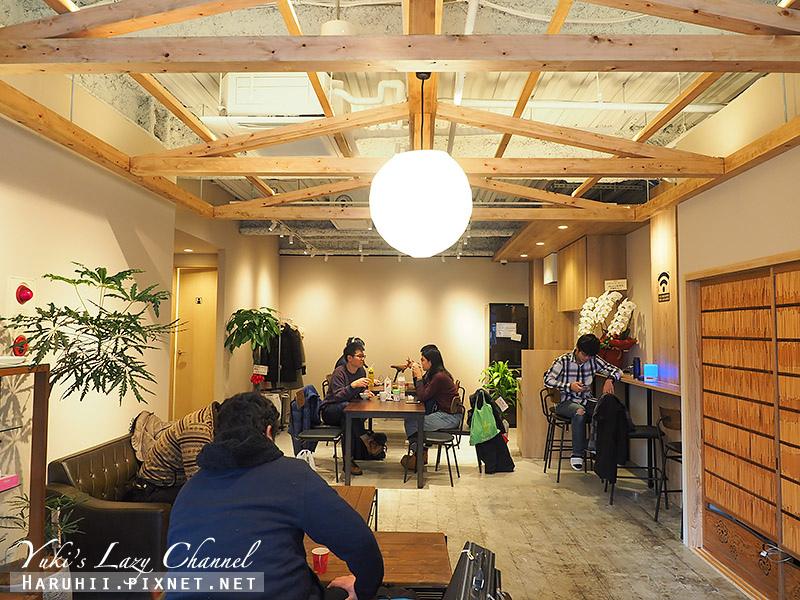 Moa Hostel in Akiba秋葉莫阿旅館2.jpg