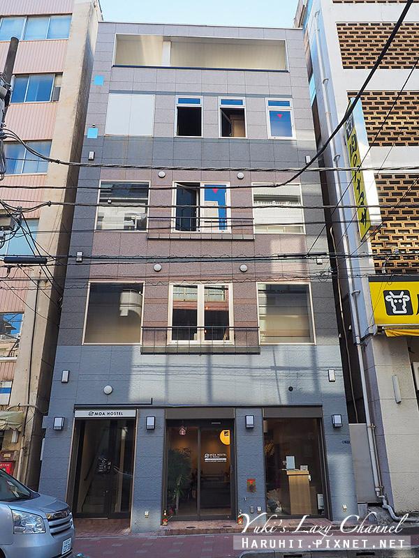Moa Hostel in Akiba秋葉莫阿旅館4.jpg