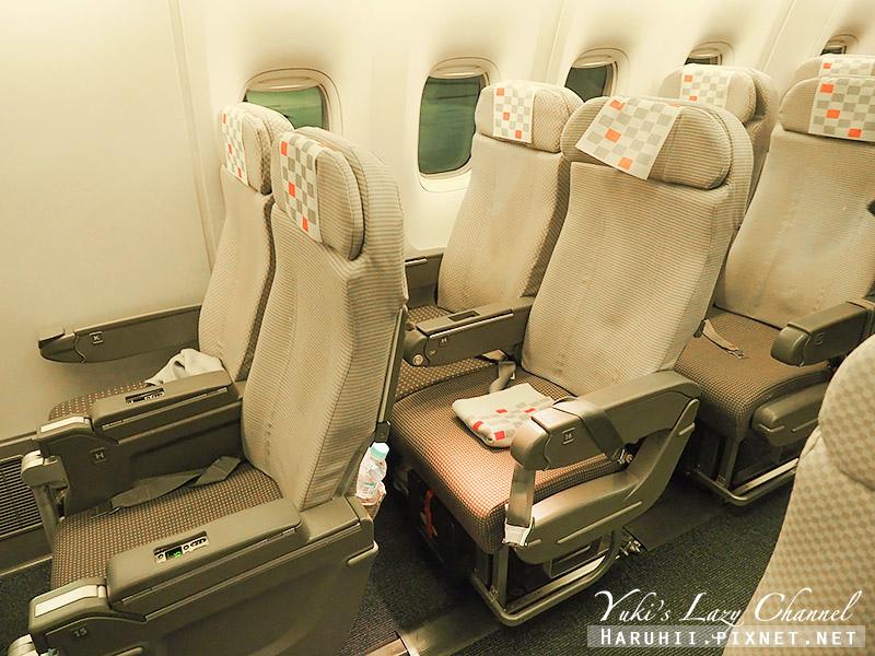 日航JL809東京台北1.jpg