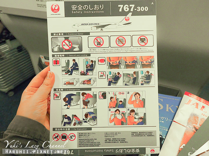 日航JL809東京台北13.jpg