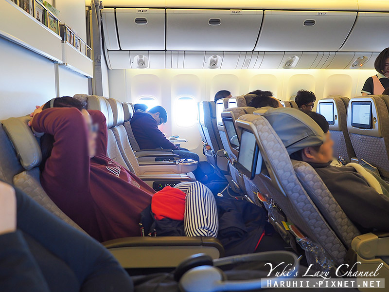 長榮航空 Eva Air BR870 25.jpg