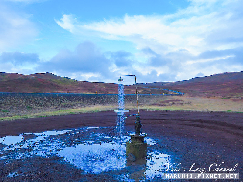 Krafla Geothermal Power Plant克拉夫拉地熱發電廠2.jpg
