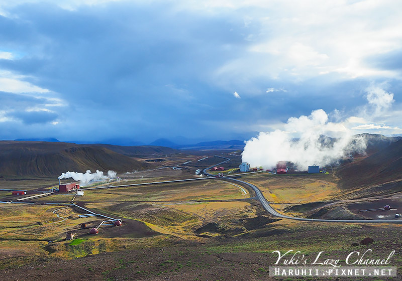 Krafla Geothermal Power Plant克拉夫拉地熱發電廠5.jpg