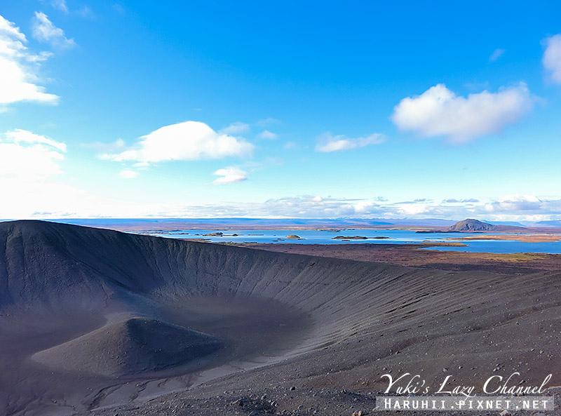 Hverfjall惠爾火山口18.jpg