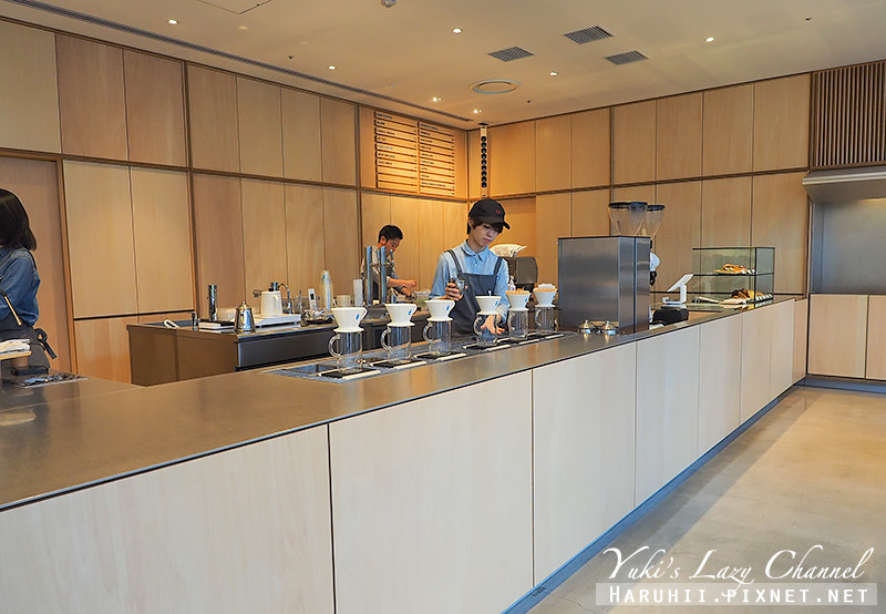 Blue bottle藍瓶咖啡六本木店9.jpg