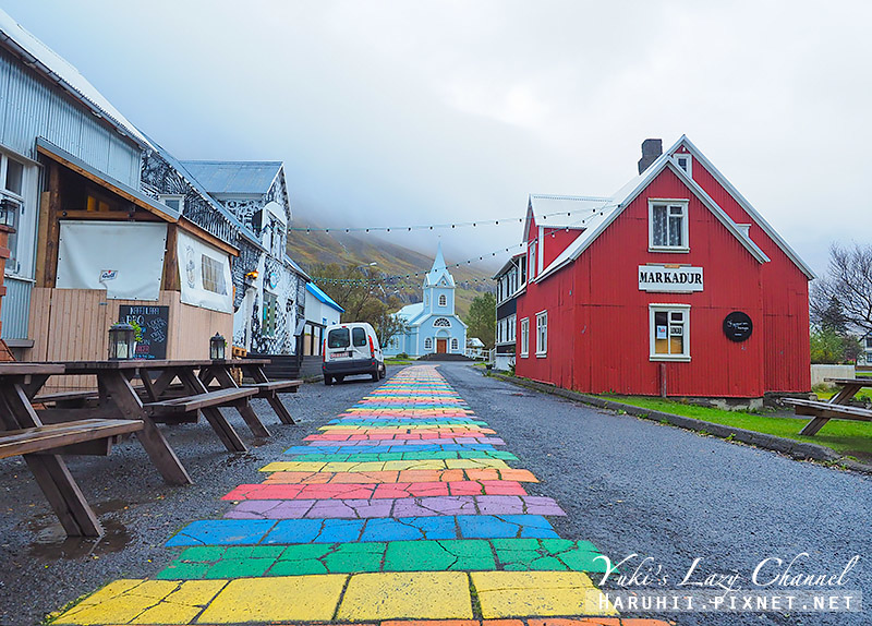 塞濟斯菲厄澤 Seyðisfjörður1.jpg