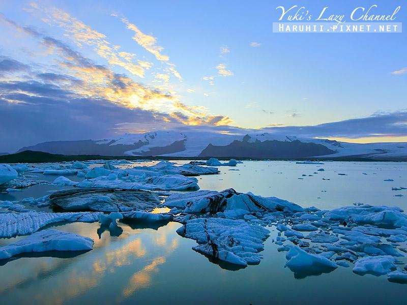 傑古沙龍冰河湖Jokulsarlon4.jpg